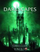 Darkscapes: Art to Set the Scene