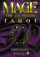 Mage: The Ascension Tarot Deck