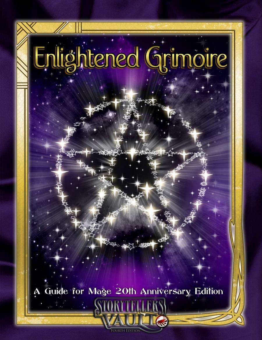 Enlightened Grimoire