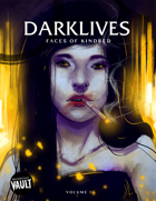 Darklives: Faces of Kindred