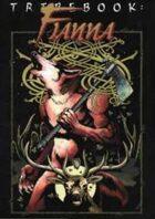 Tribebook: Fianna (Revised)
