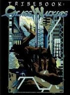 Tribebook: Glass Walkers (Revised)