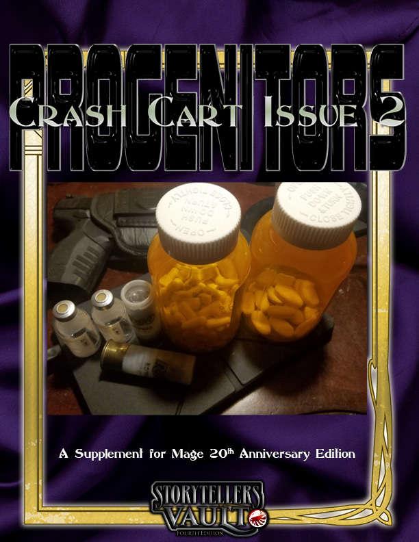 mage the ascension 20th anniversary edition pdf free