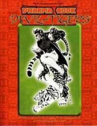 Pdf devils tigers and