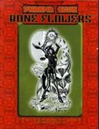 Dharma Book: Bone Flowers