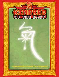 Kindred of the East