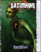 Saturnine Night