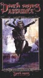 Dark Ages Clan Novel 2: Assamite