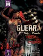 Prévia do Livro Guerra Por São Paulo - Cainitas e Outros Pecadores