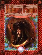 The Autumn People