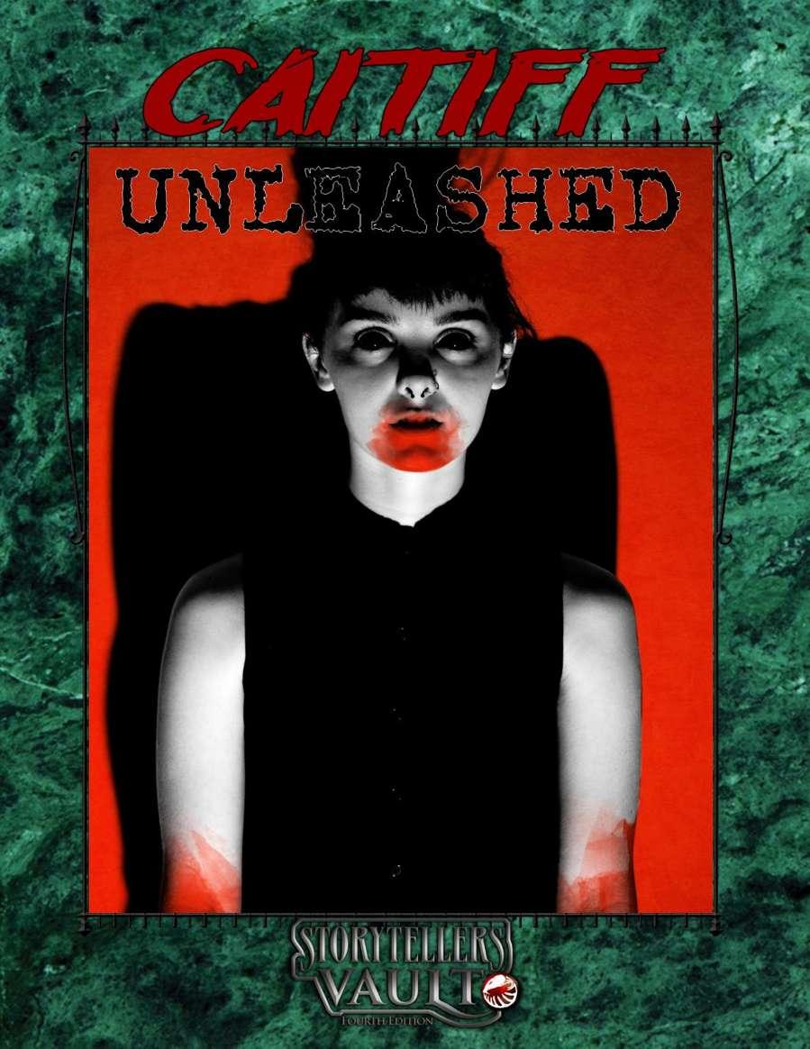 Caitiff: Unleashed