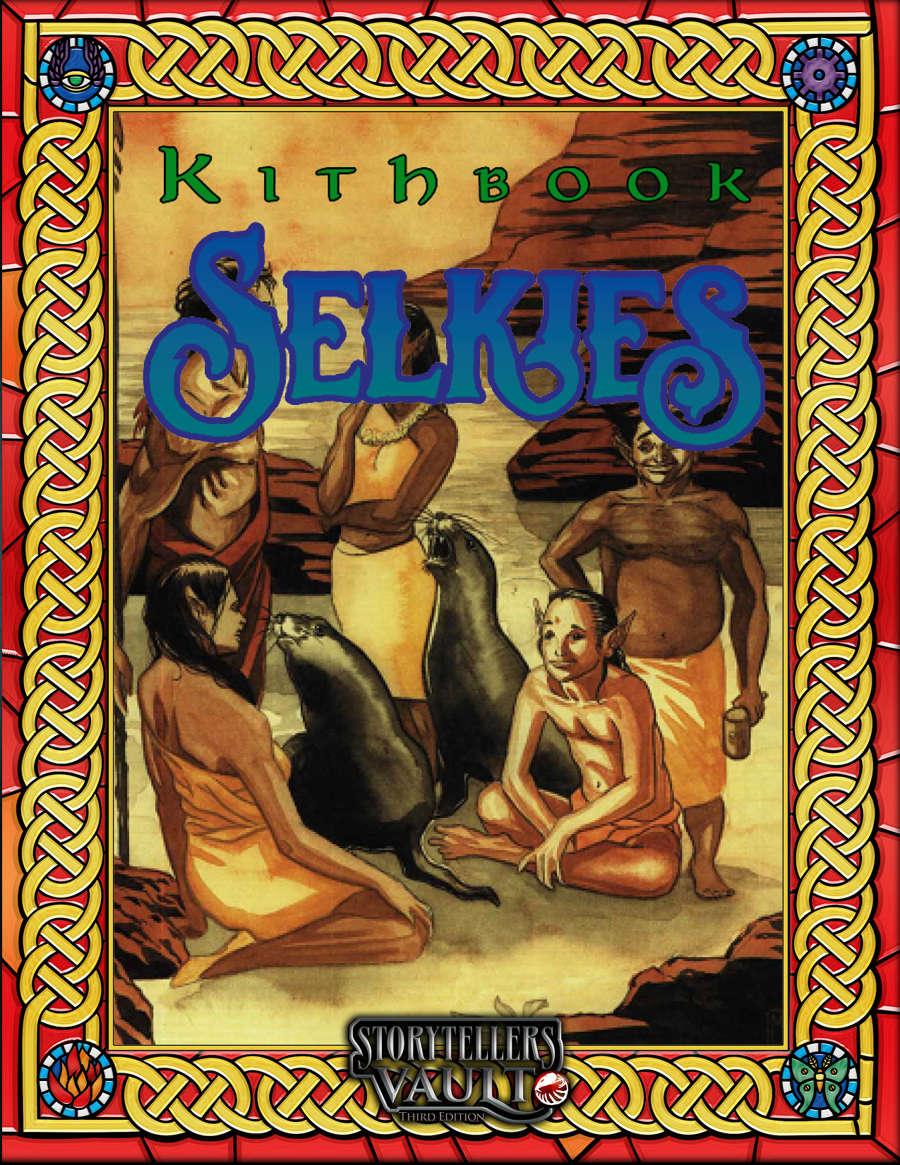 Kithbook: Selkie