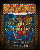Changeling: The Dreaming Graphics & Symbols