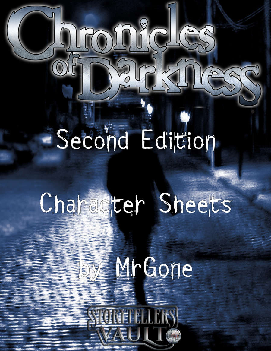 chronicles of darkness pdf download free