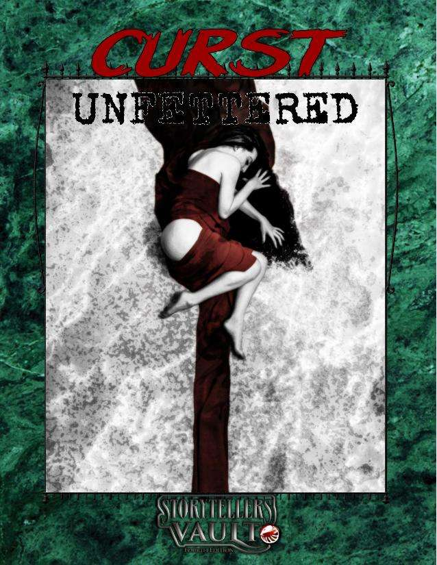 Curst: Unfettered