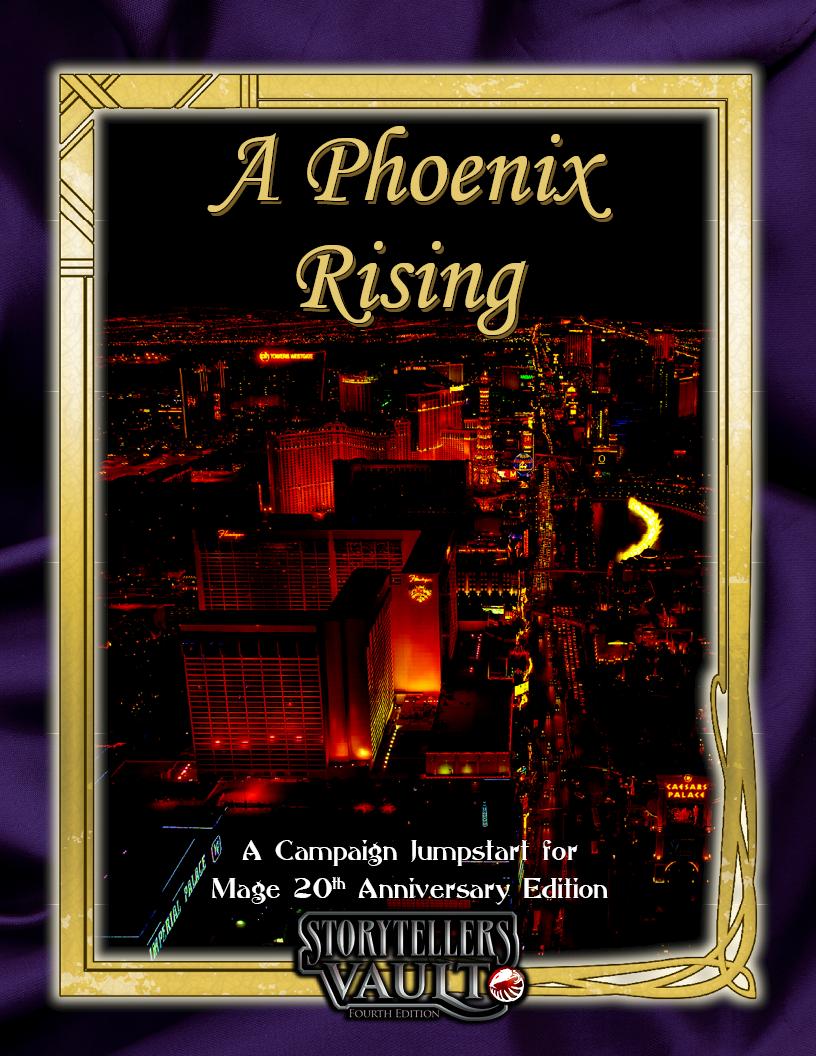 A Phoenix Rising