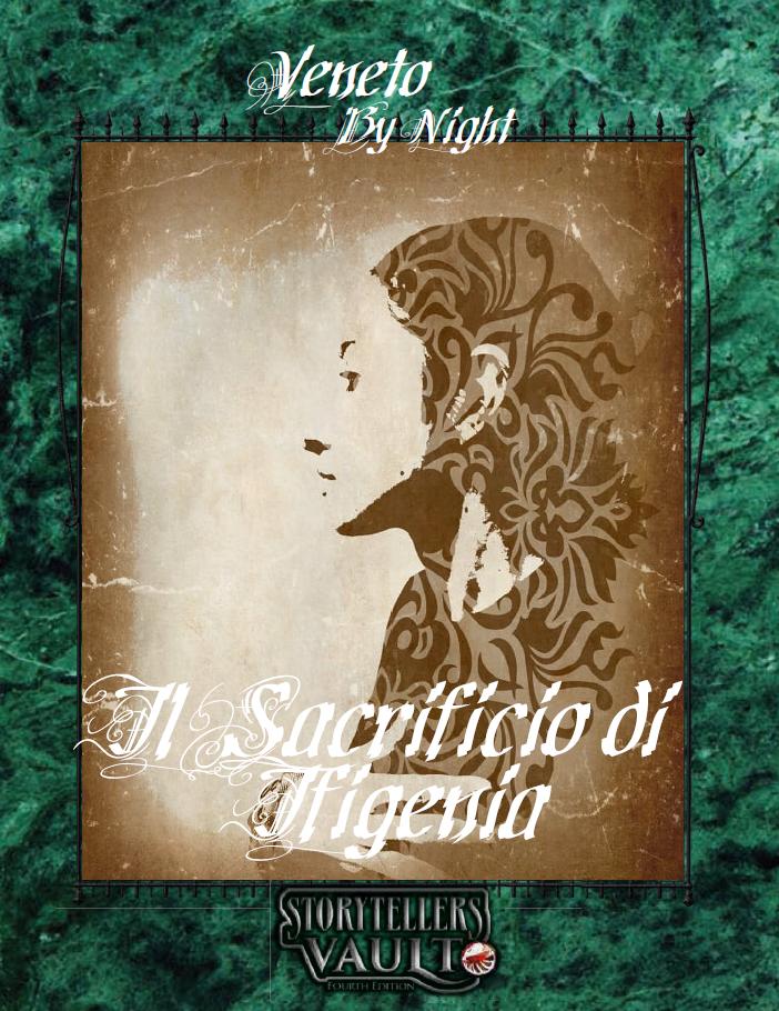 Veneto By Night - Il Sacrificio di Ifigenia