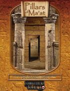 Pillars of Ma'at