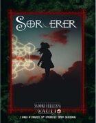 World of Darkness: Sorcerer (4e/20A)