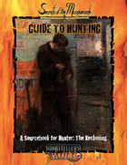 SotM's Guide to Hunting