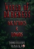World of Darkness Graphics & Logos