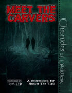 Meet the Carvers