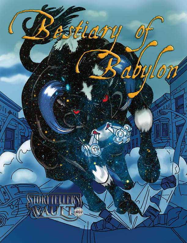 Bestiary of Babylon