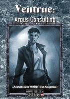Ventrue: Argus Consulting