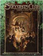 Succubus Club: Dead Man's Party