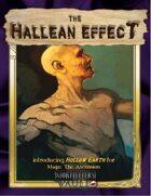 The Hallean Effect