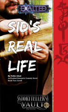Sid's Real Life - Book 2