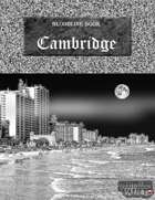 Cambridge Bundle [BUNDLE]