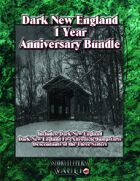 Dark New England Anniversary Bundle [BUNDLE]
