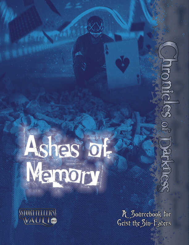 Ashes of Memory