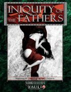 Iniquity of the Fathers