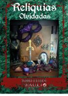 Reliquias Olvidadas