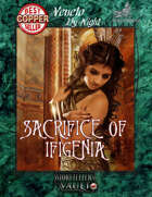 Veneto By Night - Sacrifice of Ifigenia