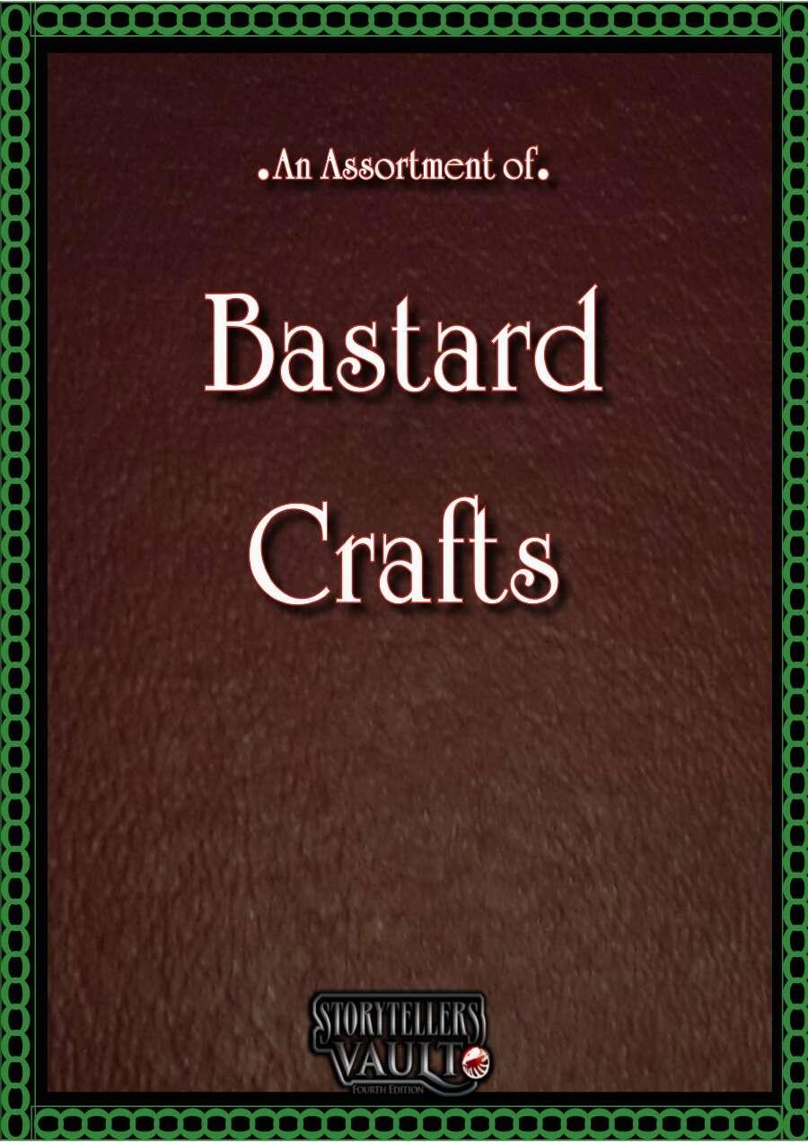 Bastard Crafts