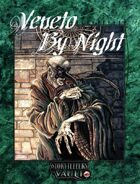 Veneto By Night English [BUNDLE]