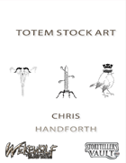 Totem Stock Art