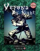 Verona By Night English Edition