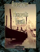Serenitatem - Necropolis Venezia