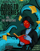 SotM's Guide to Coteries VOL.1 Impostors