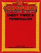 Ghost family: Penangglan