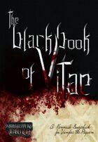 The Black Book of Vitae