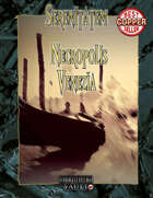 Necropolis Venezia English Edition