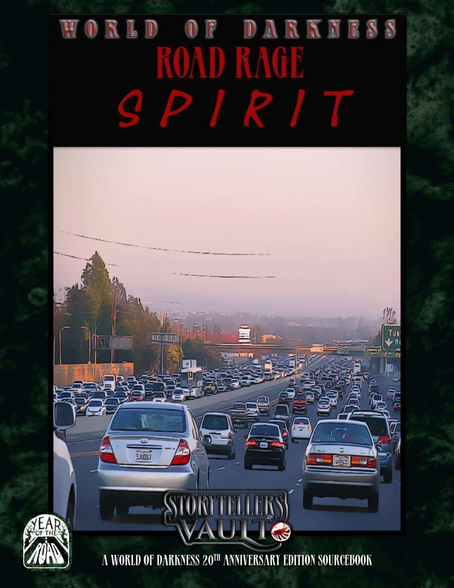 Road Rage Spirit