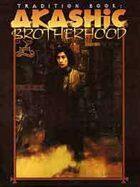 Tradition Book: Akashic Brotherhood (rev)