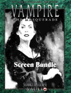 Vampire 20th Screen Bundle [BUNDLE]