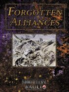 Forgotten Alliances